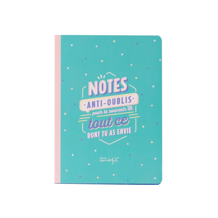 Notes anti-oublis