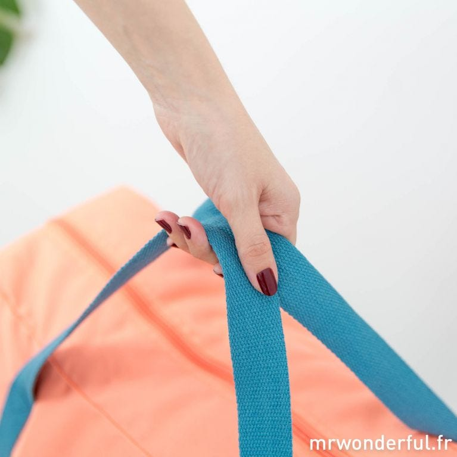 sac pliable