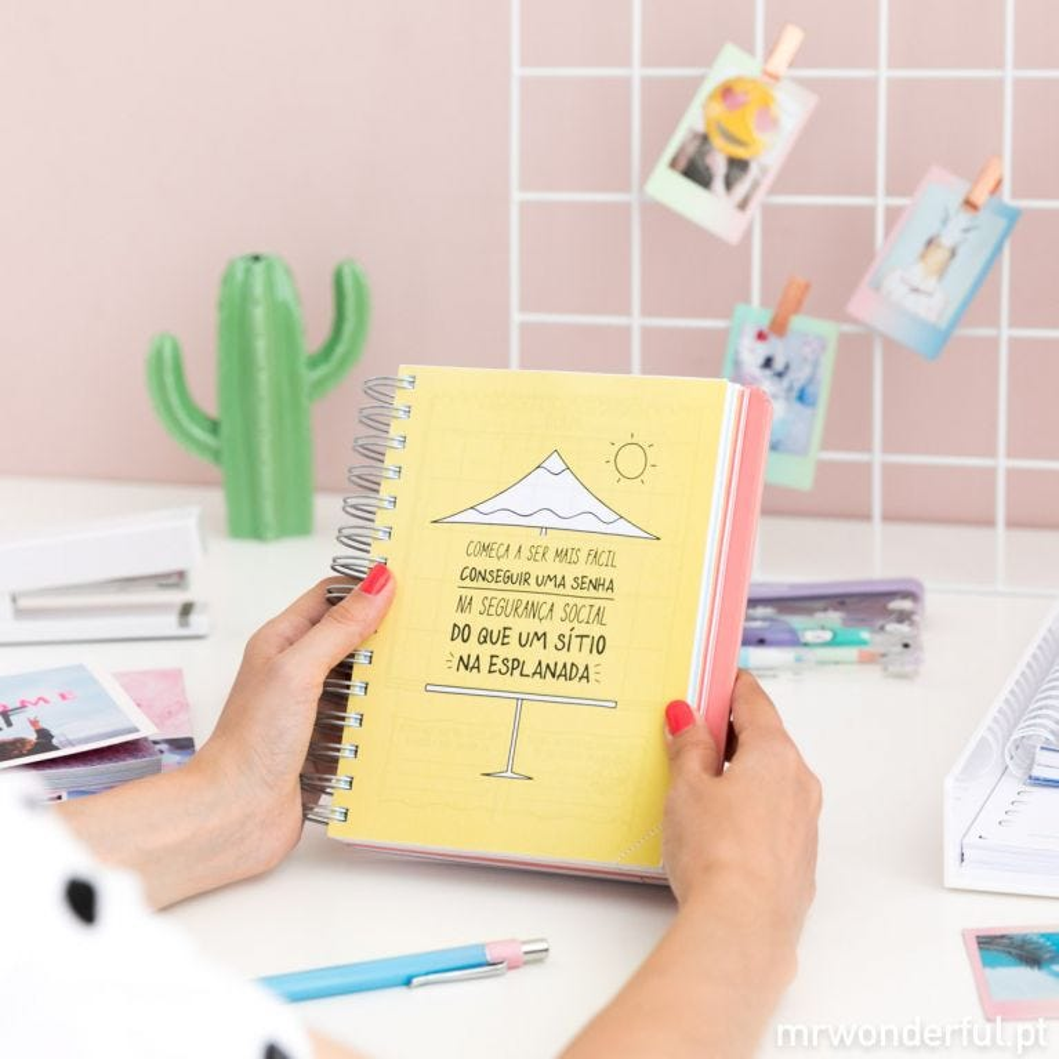 Agenda sketch 2019 Vista diária - Todas as...