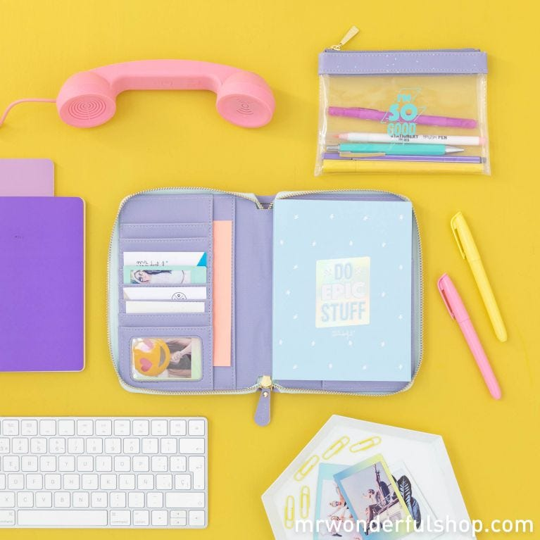 Document holder - The Powerful Collection